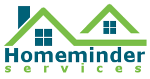 Home Watch by Homeminder Services Logo